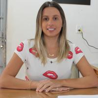 Foto do(a) Secretária: Isadora Fontana
